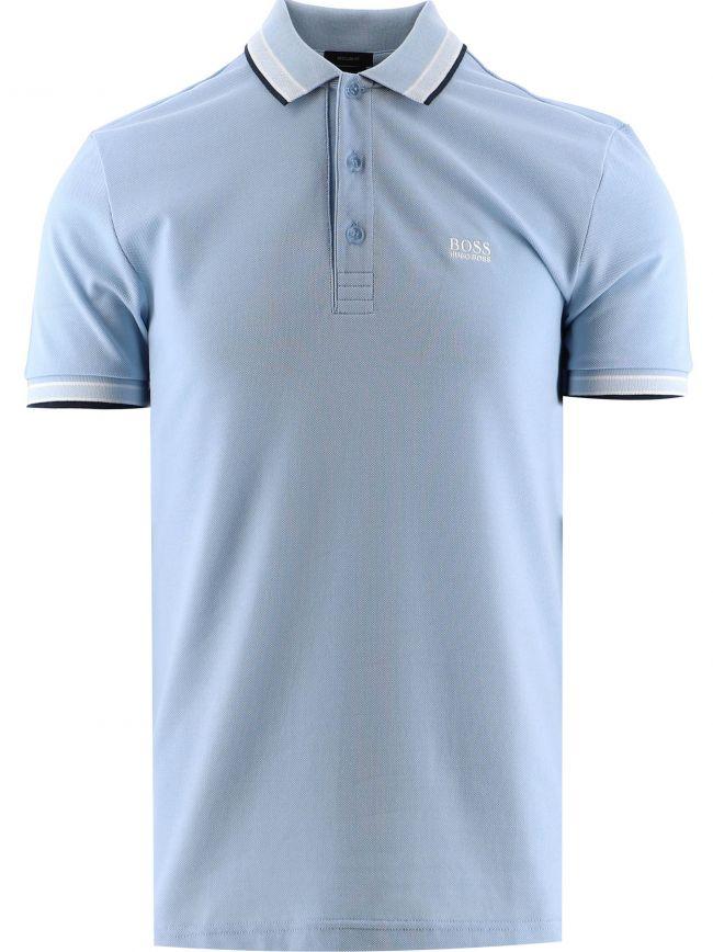 Blue Paddy Polo Shirt