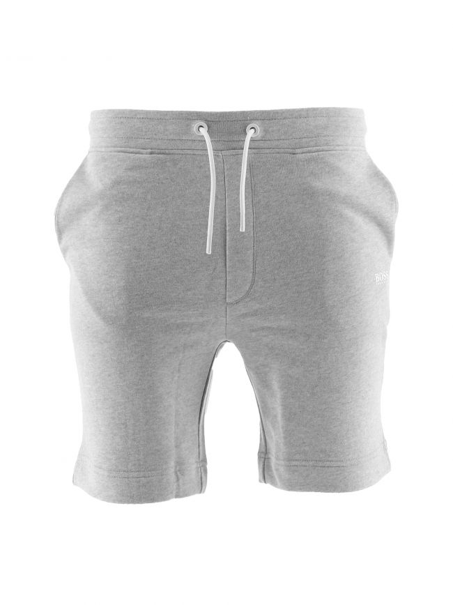 Grey Skeevito Jersey Short