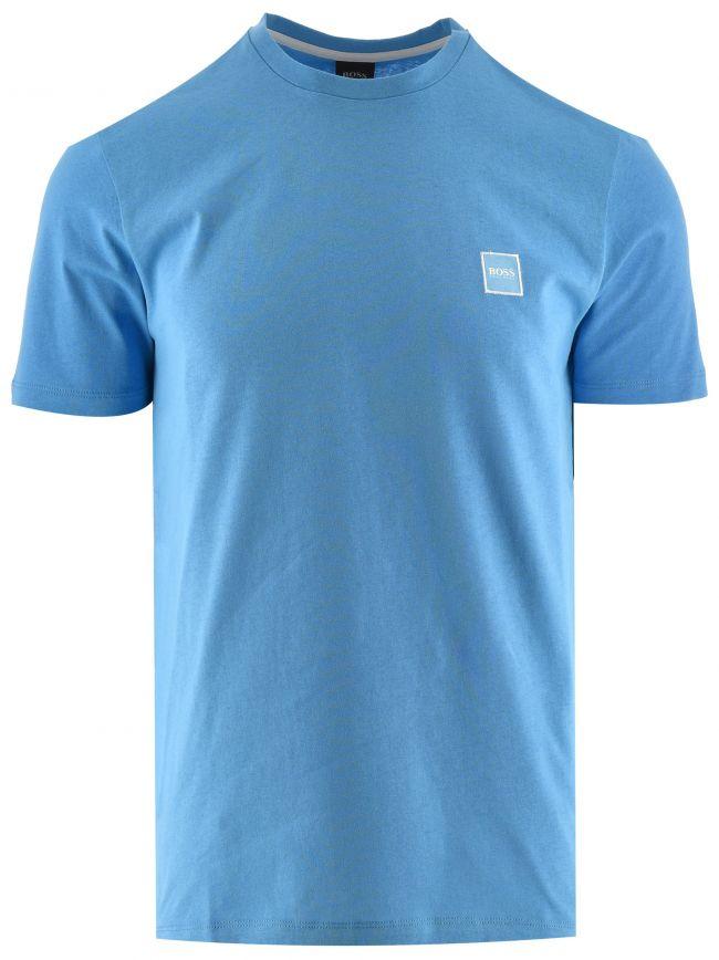 Light Blue Tales T Shirt