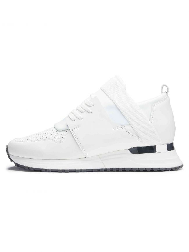 White Elast 2.0 Sneaker