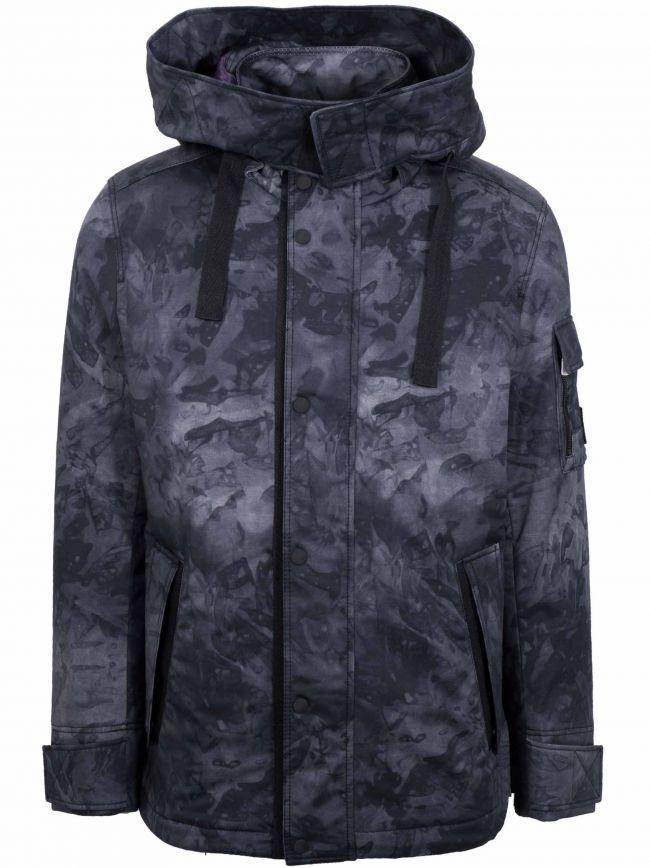 Orbir Hooded Jacket