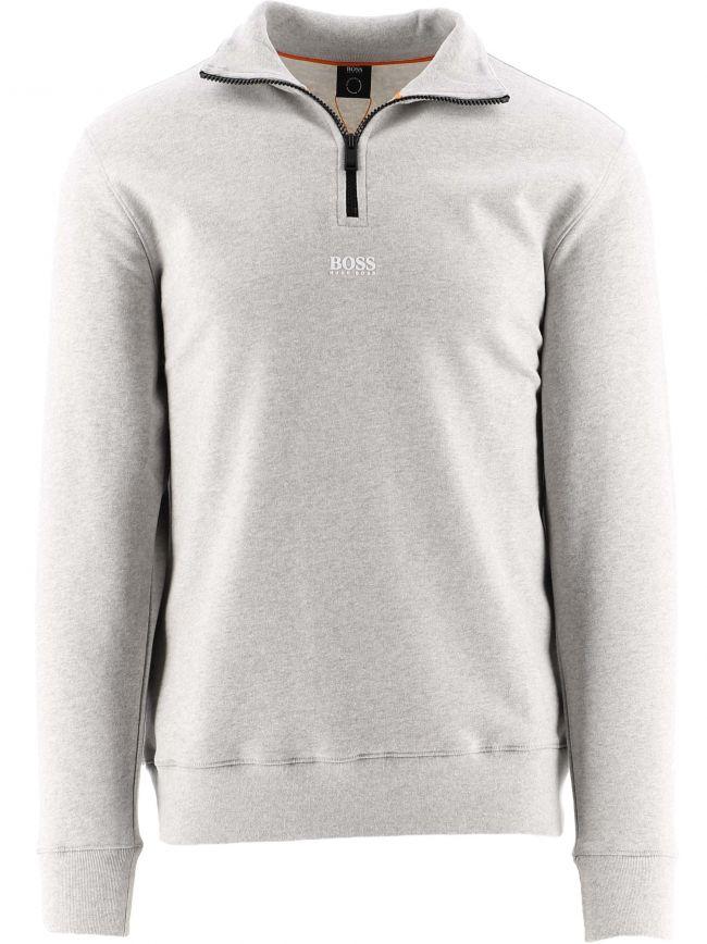 Grey Zapper 2 Sweatshirt