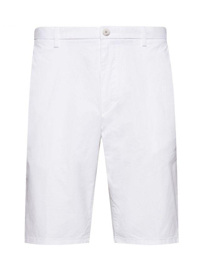 White Glen S203D Shorts