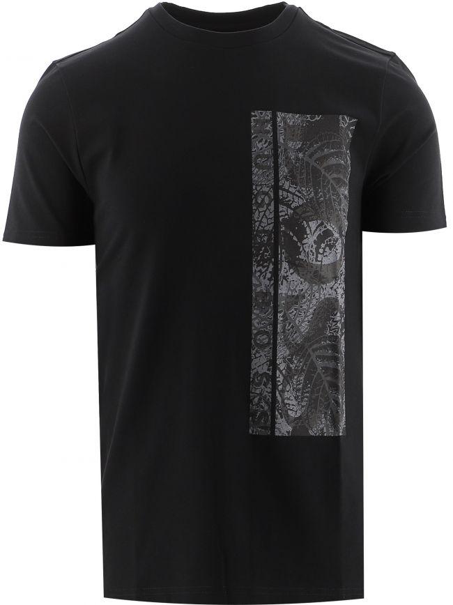 Black Tee 10 T-Shirt