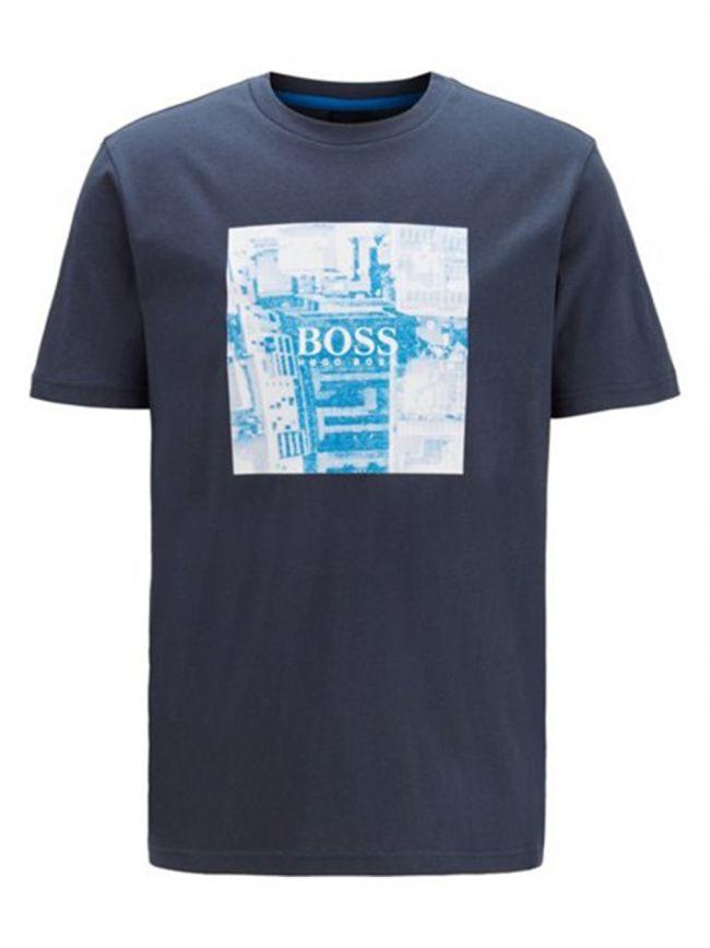 Troaar 5 Navy T-Shirt