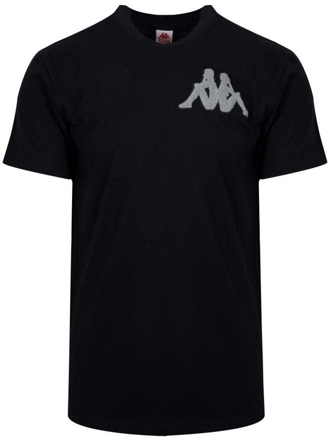 Black Authentic Batir T-Shirt
