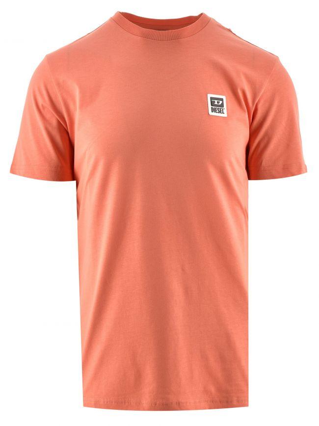Orange T Diegos K30 T Shirt