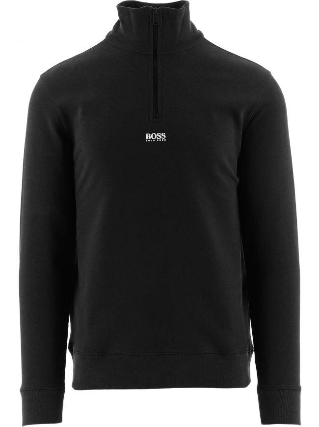 Black Zapper 2 Sweatshirt