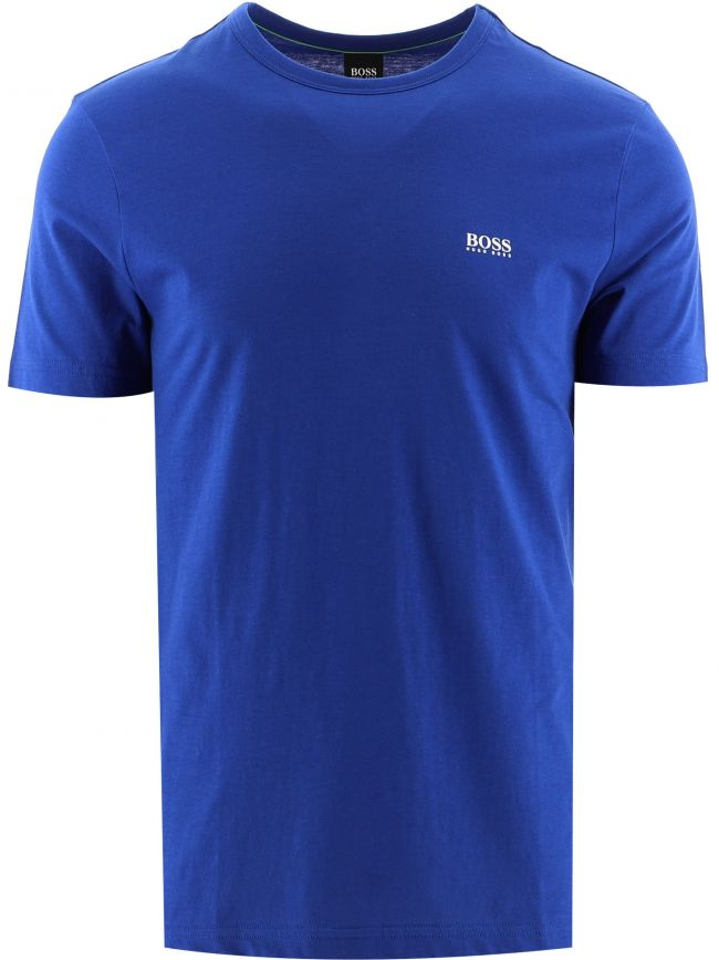 Bright Blue Tee T-Shirt