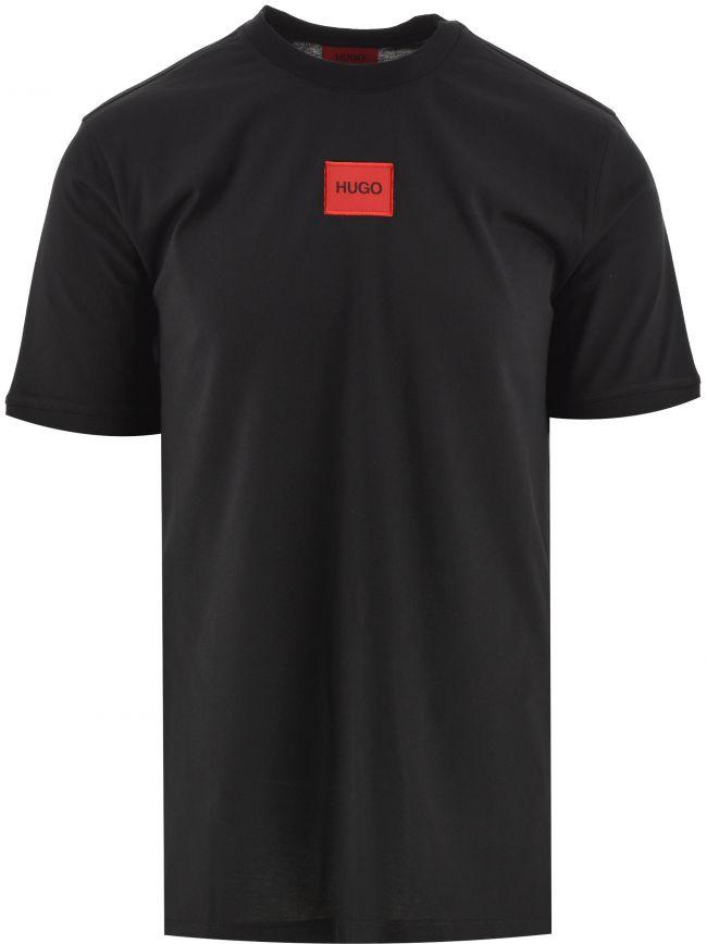 Black Diragolino 212 T-Shirt