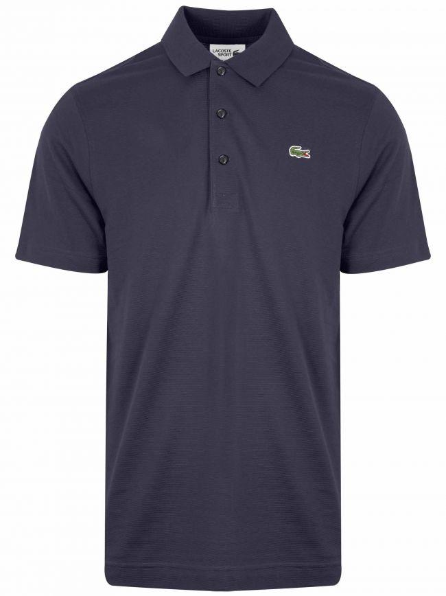 L1230 Navy Blue Polo Shirt