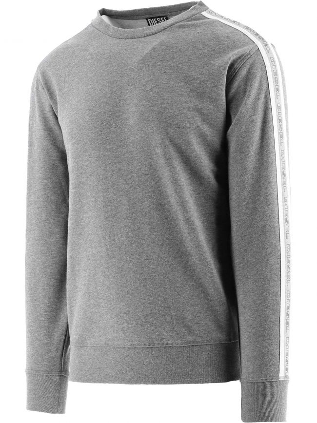 Grey Umlt Willy Sweatshirt