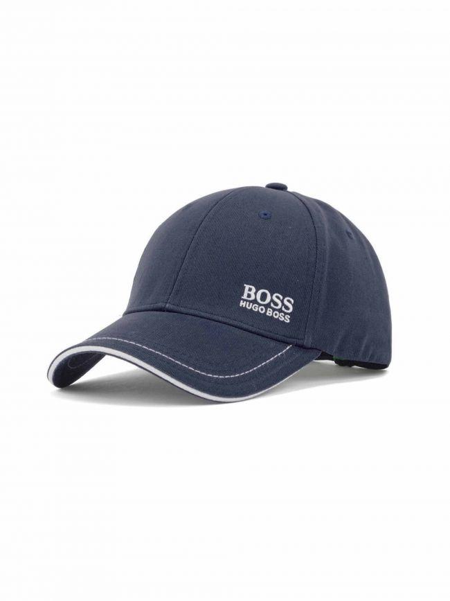 Navy CAP1 Head Cap