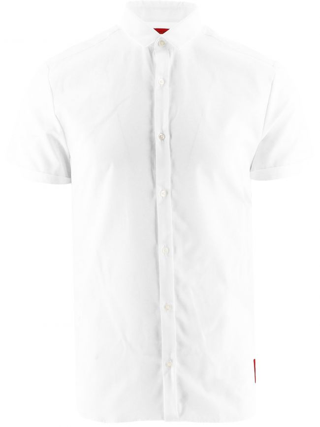 White Empson-W Shirt