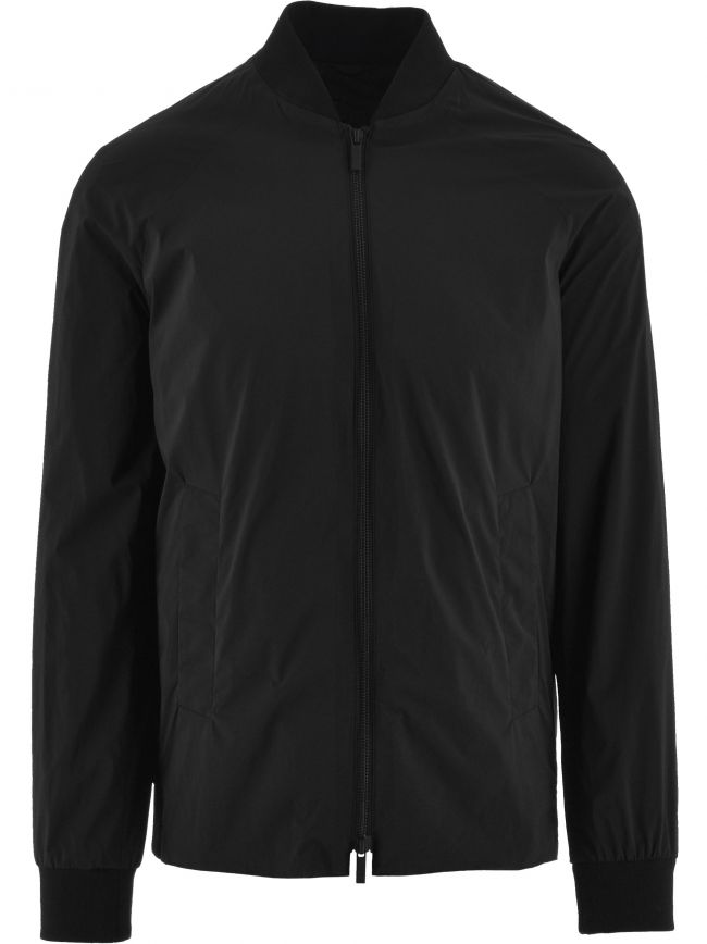 Black Kiton Jacket