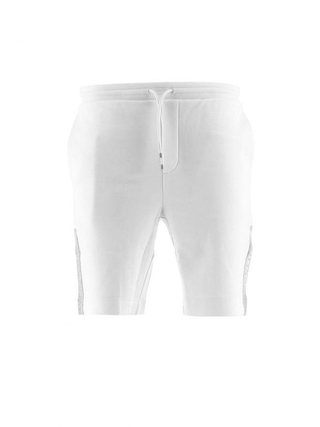 White Headlo 1 Short