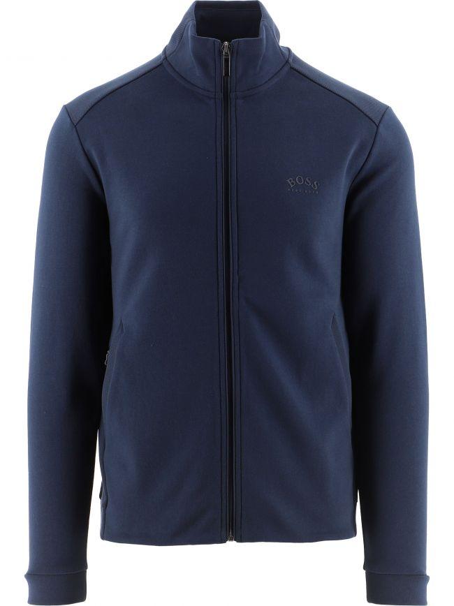 Navy Skaz Sweatshirt