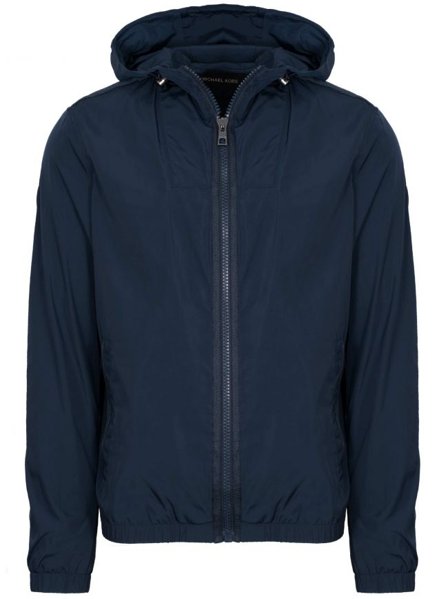 All Navy Lightweight Jacket
