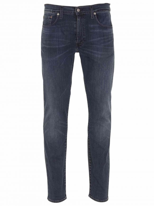 512 Washed Denim Slim Taper Jean