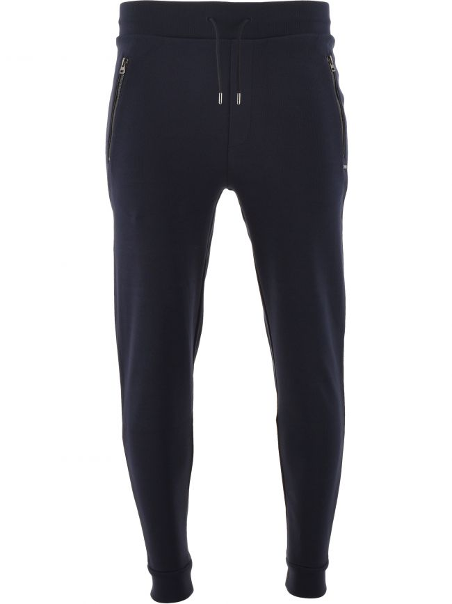 Dark Blue Derg 204 Tracksuit Bottom