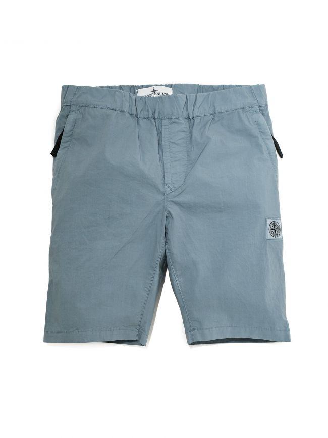 Ice Grey Packable Short