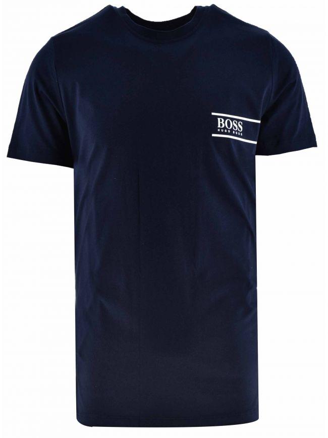 Navy RN 24 T Shirt