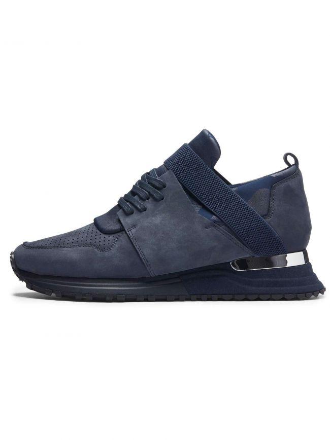 Navy Camo Elast 2.0 Sneaker