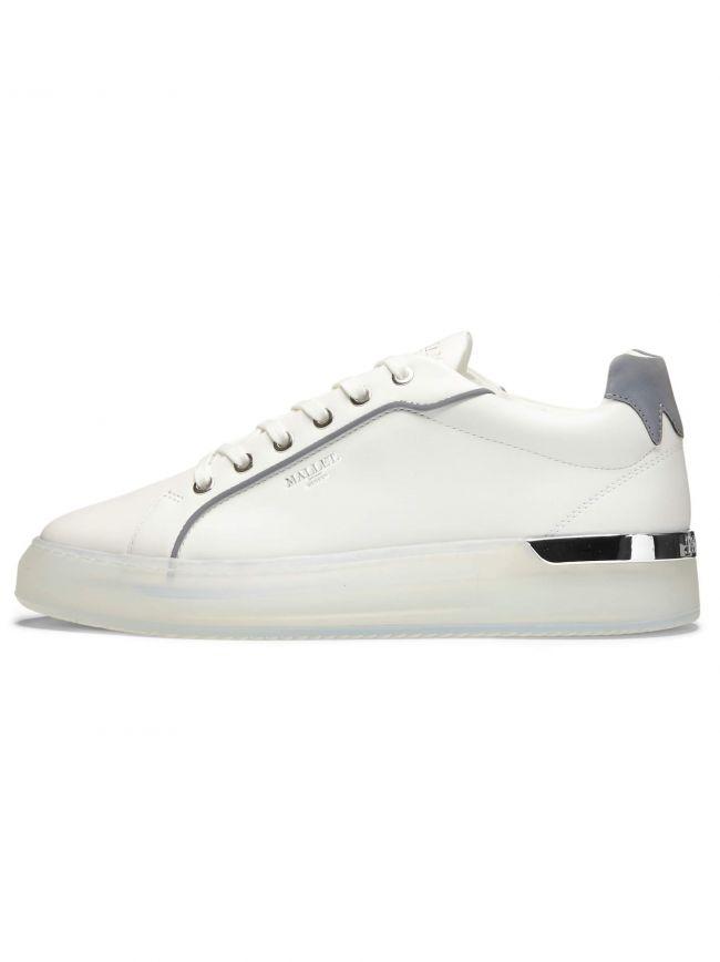 Grey Clear Reflect GRFTR Sneaker