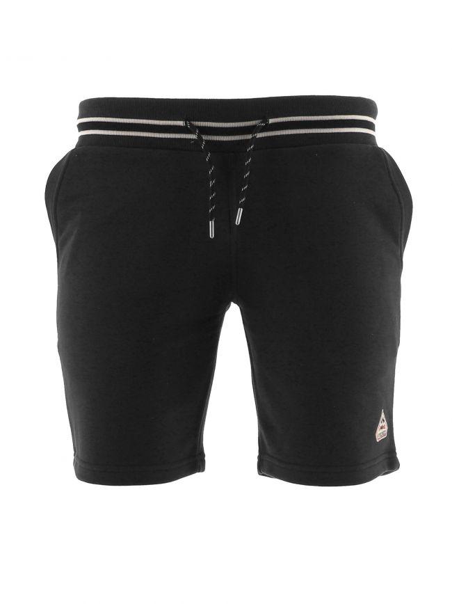 Black Mael Shorts