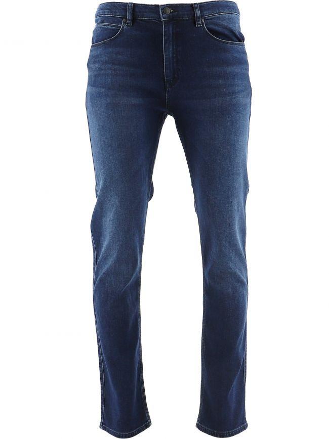 Blue HUGO 708 Jean