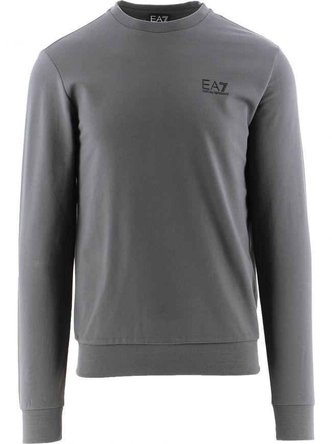 Grey Core ID Sweatshirt