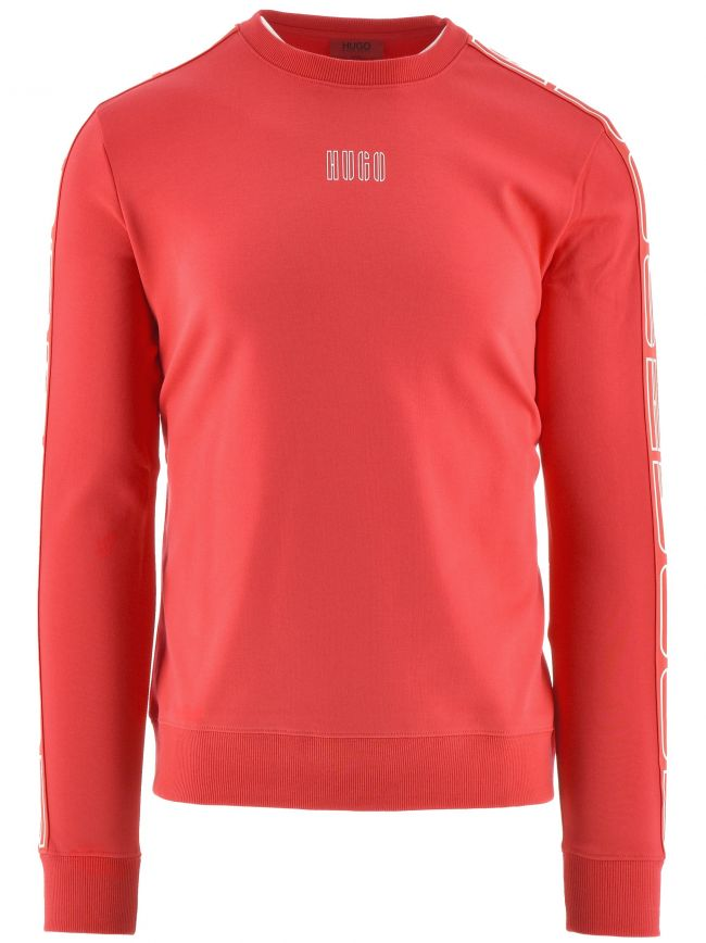 Open Pink Doby 203 Sweatshirt