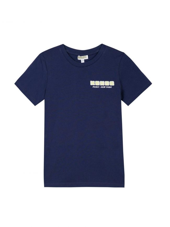 Bubble Logo T-Shirt