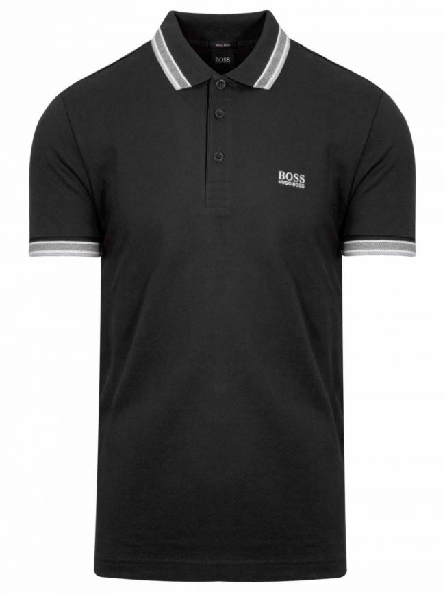 Black Paddy Polo