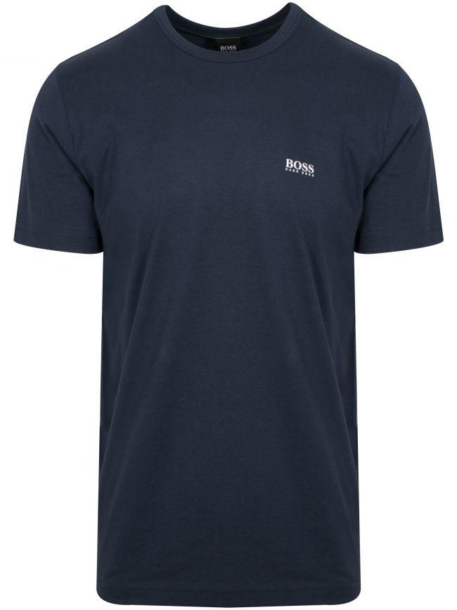 Navy Tee T-Shirt