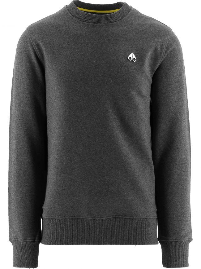 Grey Greyfield Sweatshirt