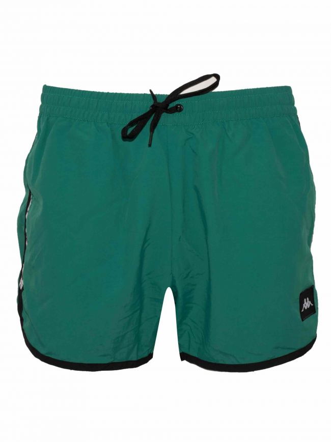 Green Authentic Agius Shorts