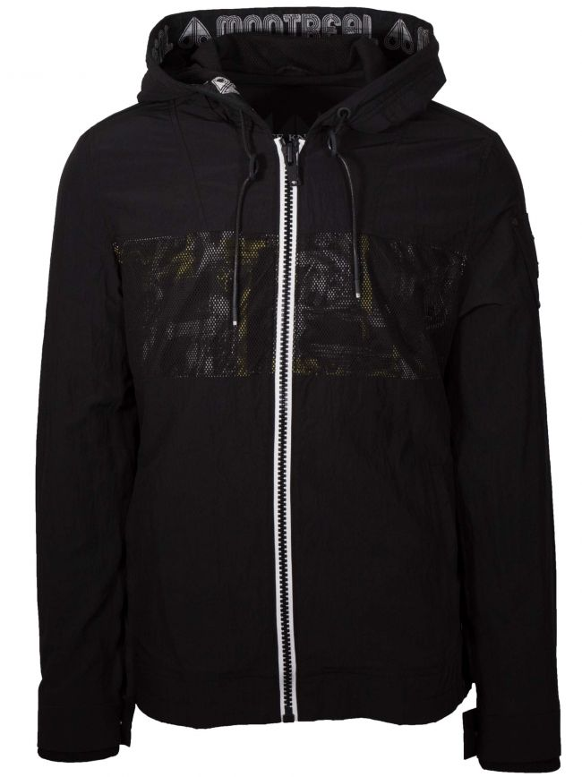 University Lightweight Hooded Jacket