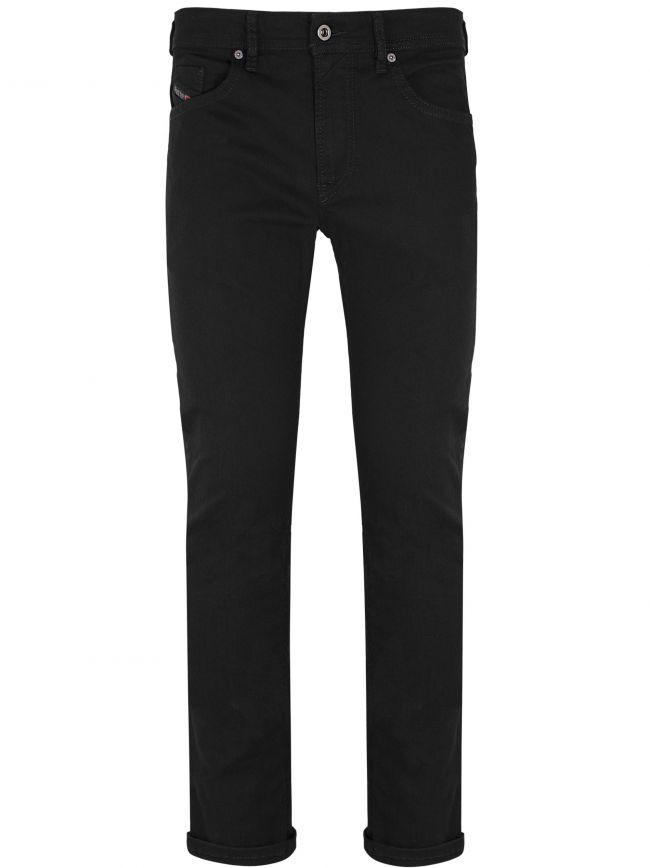 Slim Fit Thommer Black Jean