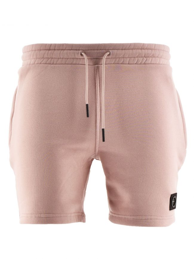 Rose Gold Siren Zip 420 Short