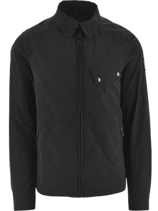 Black Camber Jacket