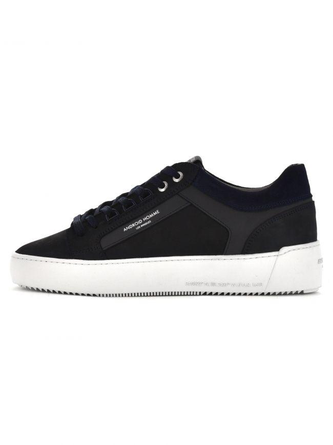 Ink Blue Venice Sneakers
