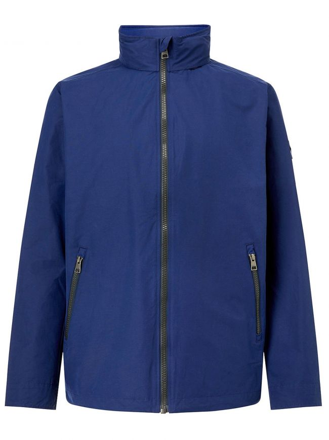 Persian Blue Coast Mid Jacket