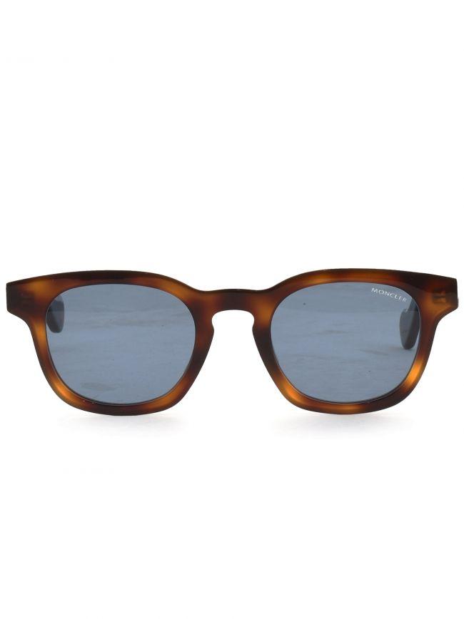 ML0072 Dark Havana Sunglasses