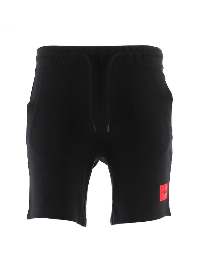 Black Diz 212 Short