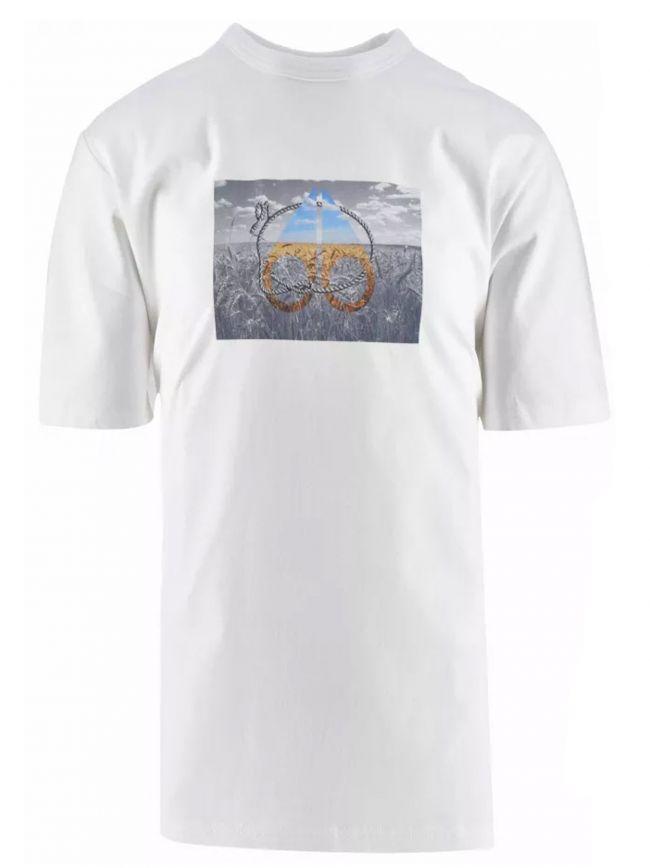 White Prairie T-Shirt