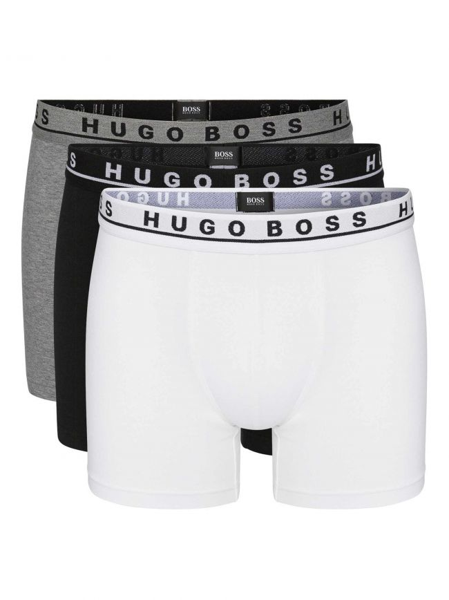 Mixed 3 Pack Boxer Brief