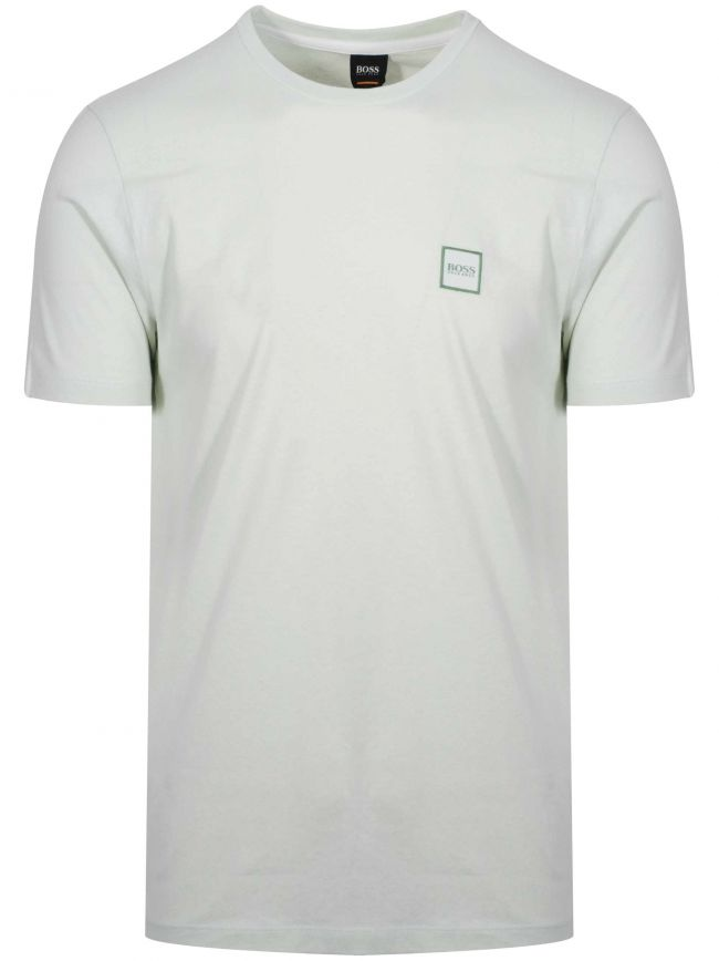 Tales Pale Green T-Shirt