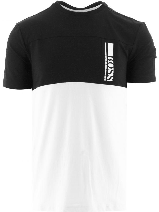 Black Tee 7 T-Shirt