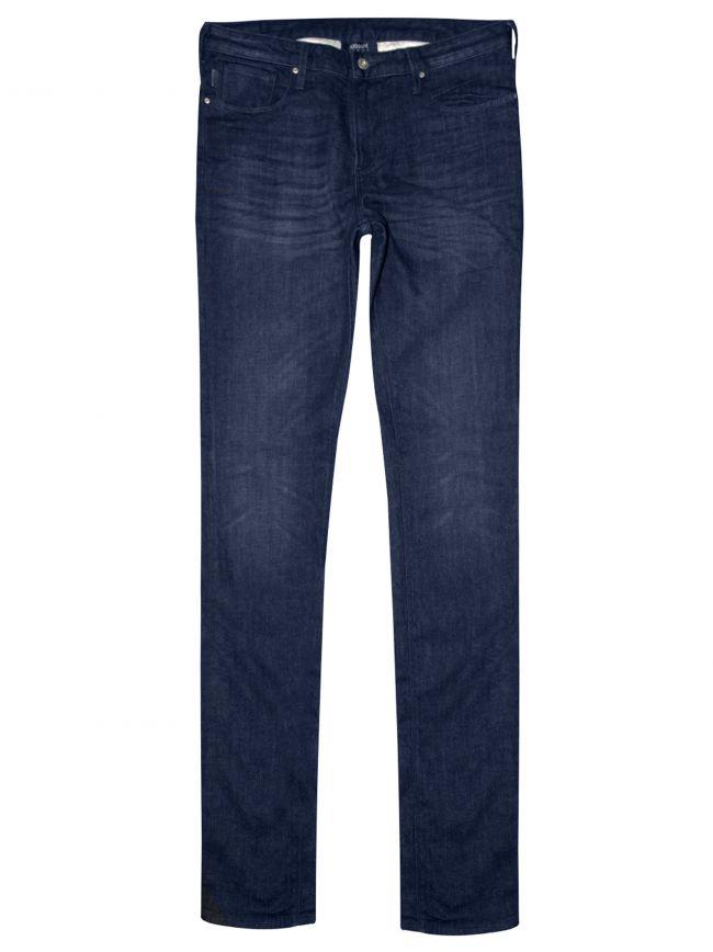 Slim Fit J45 Blue Jean